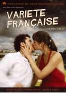 Variété française, le film