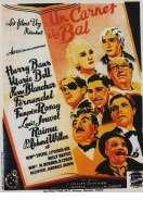 Affiche du film Carnet de bal