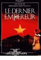 Le dernier Empereur, le film