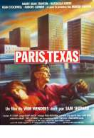 Paris Texas, le film