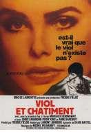 Viol et Chatiment, le film