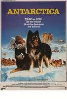 Antarctica, le film