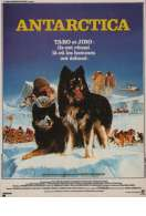Affiche du film Antarctica