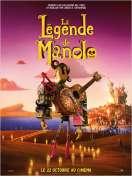 Affiche du film La L�gende de Manolo