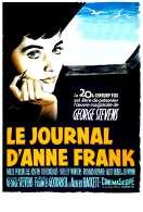 Le journal d'Anne Frank, le film
