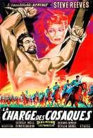 La Charge des Cosaques, le film