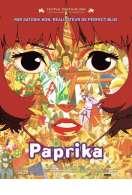 Paprika, le film