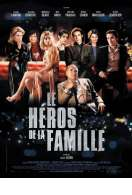 Affiche du film Le H�ros de la famille