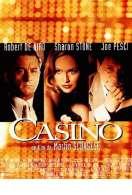Casino, le film