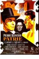 Affiche du film Patrie