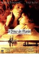 Affiche du film Le prince des mar�es