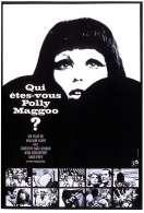 Affiche du film Qui �tes-vous Polly Magoo ?