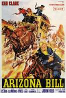 Affiche du film Arizona Bill