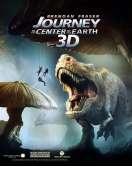 Affiche du film Voyage au centre de la Terre - 3D
