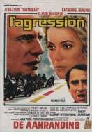 L'agression, le film
