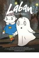 Laban, le petit fantôme