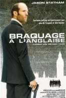 Affiche du film Braquage � l'anglaise