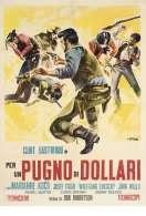 Affiche du film Pour une poign�e de dollars