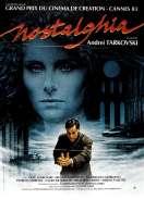 Nostalghia, le film