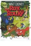 Rox et Rouky, le film