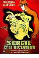 Sergil et le Dictateur, le film