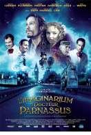 Affiche du film L'Imaginarium du Docteur Parnassus