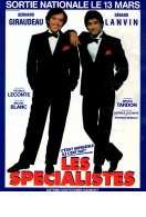 Affiche du film Les sp�cialistes