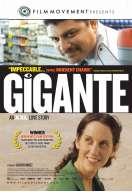 Gigante, le film