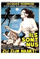 Ils Sont Nus, le film