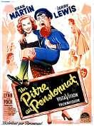 Un Pitre Au Pensionnat, le film