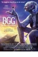Affiche du film Le BGG - Le Bon gros g�ant