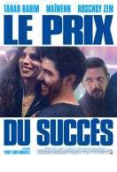 Affiche du film Le Prix du succès