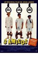 3 Amigos, le film