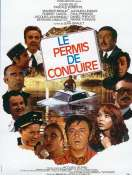 Affiche du film Le Permis de Conduire