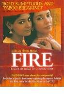 Affiche du film Fire