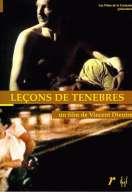 Affiche du film Le�ons de t�n�bres