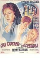 Affiche du film Au Coeur de la Casbah
