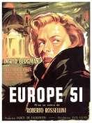 Affiche du film Europe 51