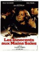 Les innocents aux mains sales, le film
