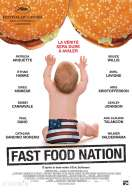 Affiche du film Fast Food Nation