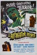 The Alligator People, le film