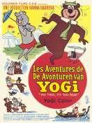 Affiche du film Les Aventures de Yogi le Nounours