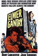 Affiche du film Elmer Gantry le charlatan