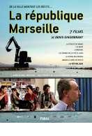 Affiche du film La R�publique Marseille
