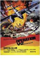 Affiche du film Operation V2