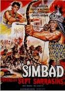 Simbad et les Sept Sarrazins