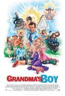 Grandma's boy, le film