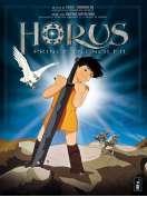 Affiche du film Horus, prince du soleil