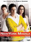 New York-Masala, le film