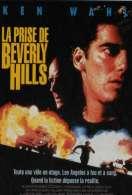 Affiche du film La prise de Beverly Hills